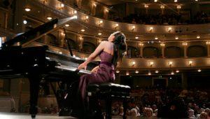 konser piano klasik