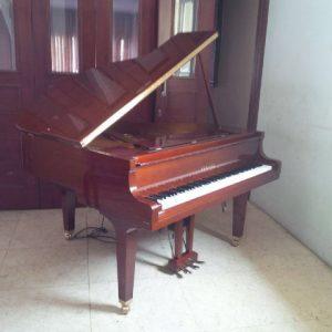 piano disklavier petrof