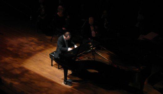 Manfaat Utama Membiasakan Diri Menonton Konser Piano