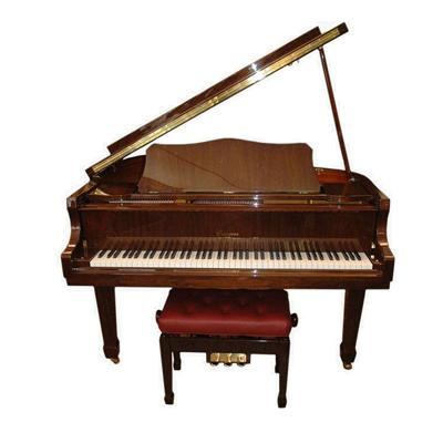 Piano Steinway Type B (Gambar 2)