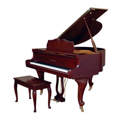 Piano Steinway Type B (Gambar 3)