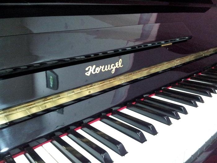 Piano Horugel gambar 2