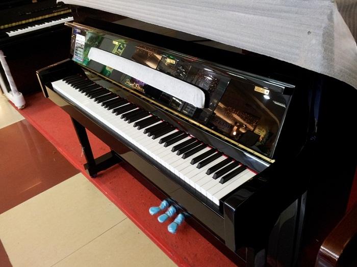 Piano Pearl River gambar 3
