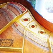 Piano Yamaha G2R gambar 2