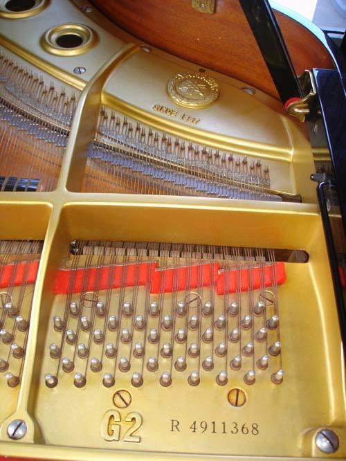 Piano Yamaha G2R gambar 3