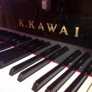 Kawai type 600 gambar 3