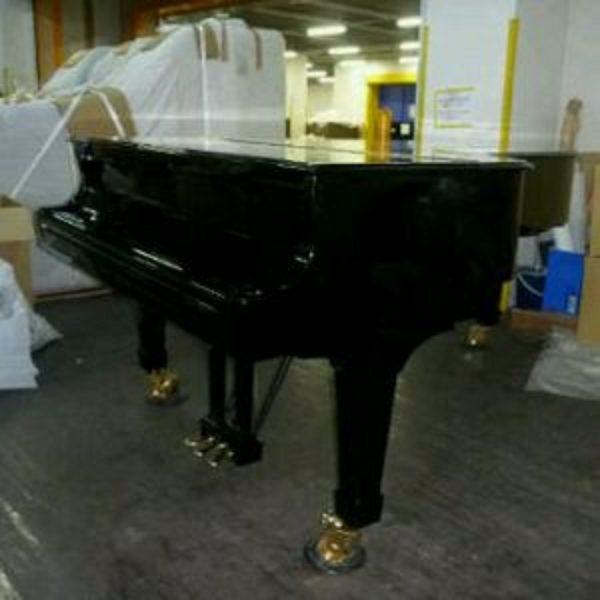 Piano Steinway C