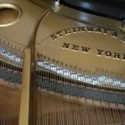 Steinway New York