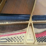 Piano Steinway O (gambar 2)