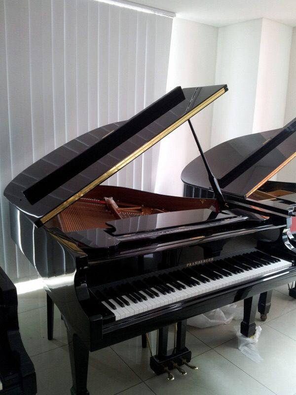 Jual Piano Pramberger LG175