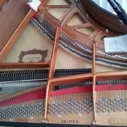 Piano Pramberger LG175 gambar 3