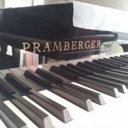 Piano Pramberger LG175 gambar 2