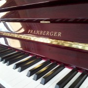Pramberger LV131 Red Wine gambar 2