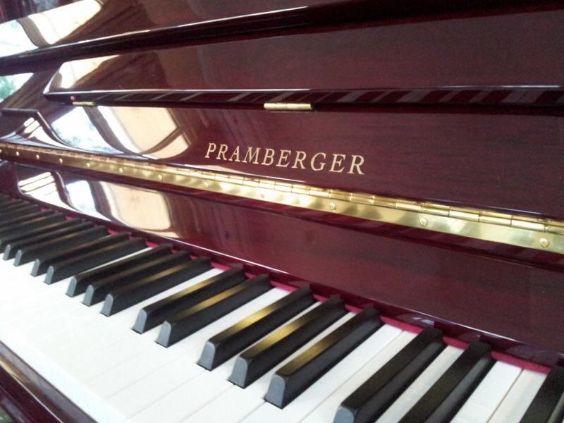 Pramberger LV131 Red Wine gambar 2
