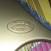 Steinway type B Hamburg gambar 11