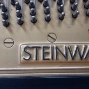 Steinway type B Hamburg gambar 1