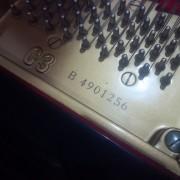 Yamaha Disklavier DC3 gambar 4