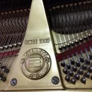 Grand Piano Everett Gambar 2