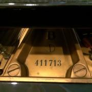 Piano Steinway Type B - Immaculate Gambar 3
