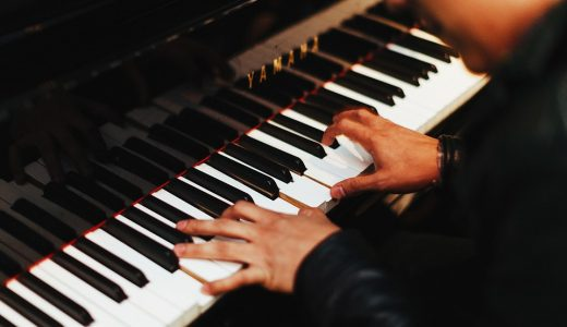 latihan piano